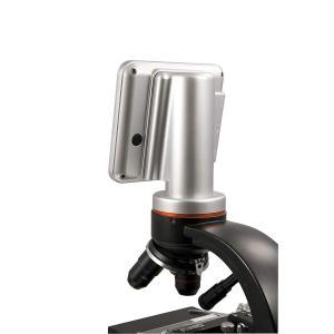 Celestron セレストロン 44341 日本語選択可能LCDデジタル顕微鏡5MPデジタルカメラ & TFT 3.5インチ 180度回転|idr-store