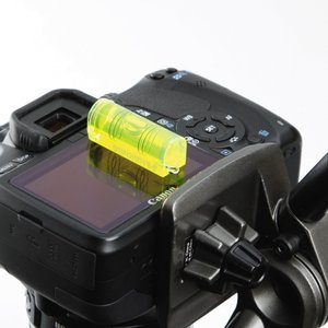 HAKUBA ストラップ付 カメラレベラー グリーン KPA-09GR