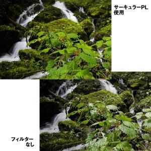 HAKUBA 72mm PLフィルター XC-PRO 高透過率 撥水防汚 薄枠 日本製 色彩強調・反...
