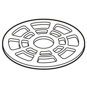 Panasonic 洗濯キャップ AXW3215-9SG0 idr-store