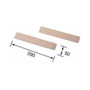 サンヨー エアコン用交換フィルター(2枚組×2セット) りんごプリーツ STK-F4A idr-store