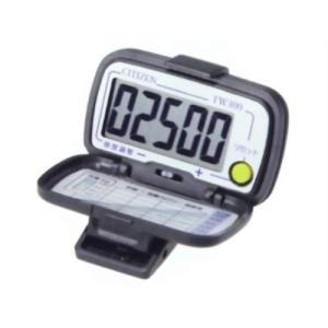 シチズン デジタル歩数計 TW300-001 idr-store