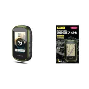 GARMIN(ガーミン) ハンディGPS eTrex Touch 35J カラー液晶 132519 ...