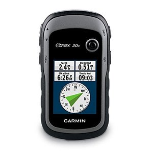 GARMIN(ガーミン) Etrex 30x 英語版