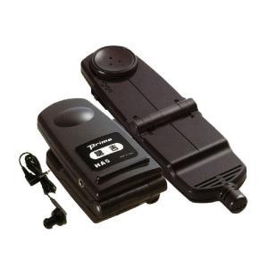 プリモ販売 聴吉 ブラック HA-5|idr-store