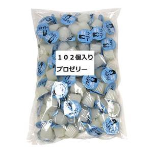KBファーム プロゼリー(16g 100個入り) カブトムシ・クワガタ用|idr-store
