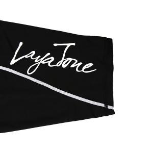 Leeya ラッシュガード メンズ フィットネス 水着 水陸両用 ヨガ レギンス 吸汗速乾 体型カバー 水陸両用 UPF50+ 競泳 水泳|idr-store