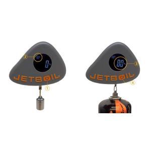 JETBOIL(ジェットボイル) ジェットゲージ 1824395