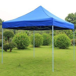 タープ テント 天井 折り畳み アウトドア 屋台 野球 イベント ラビング 雨避け 日除け 3*3m フレームなし|idr-store