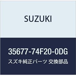 SUZUKI (スズキ) 純正部品 カバー リヤコンビネーション レフト(ブラック) ワゴンR/ワイ...