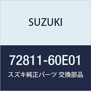 SUZUKI (スズキ) 純正部品 ガーニッシュ リヤ カルタス(エステーム・クレセント) 品番72...
