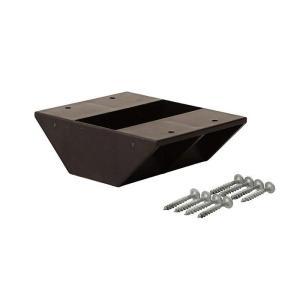 平安伸銅工業 LABRICO(ラブリコ)DXB-3 2×4 棚受ダブル(1個入)棚受け 2×4 SHELF SUPPORT DOUBLE|iefan