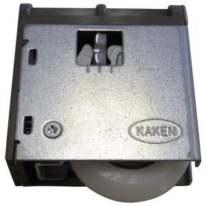 (あすつく) 家研販売 KAKEN 調整戸車 SR2-V4 4983658136351 iefan