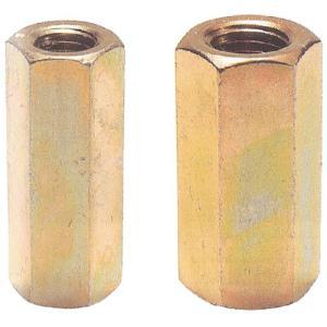 (45個入) クロメート 高ナットM12/M16 M12 19×21×50mm
