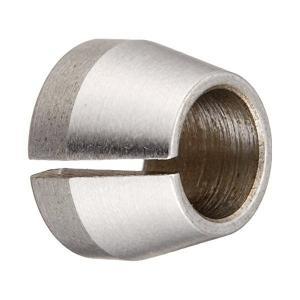 (送料無料)リョービ 6075857 コレットチャック 1/4インチ(6.35mm) トリマ用