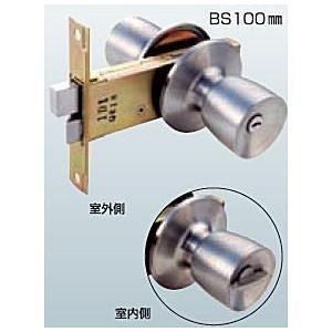 MIWA ミワロック U9 145HMD-1 バックセット100mm|iefan