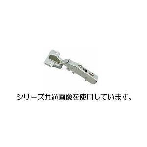 (ポイント4倍)スガツネ工業 ワンタッチスライド丁番 本体 キャッチ無 151-26/0T iefan