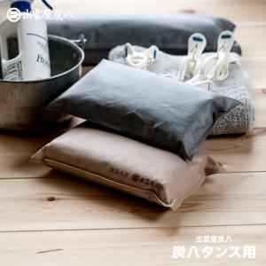 除湿剤 結露 湿気 消臭 炭八タンス用 繰り返し 調湿木炭|ienolabo