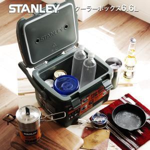 クーラーボックス スタンレー STANLEY 6.6L