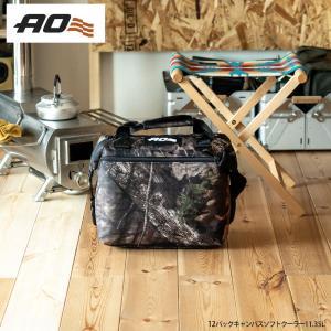 AOクーラーズ クーラーバッグ 保冷バッグ クーラーボックス