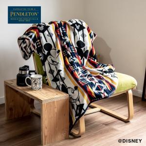 PENDLETON ペンドルトン JQ Towel Mickey ミッキーマウス XK235 毛布 ...
