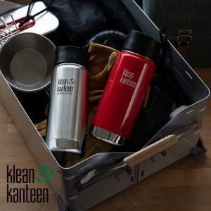 Klean Kanteen 2019ss カンティーン ワイドインスレート CAFE 16oz 47...