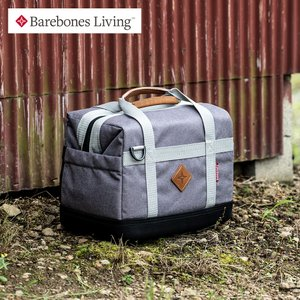 Barebones Living ベアボーンズリビング ソフトクーラー トレッカーは掃除しやすく、耐...