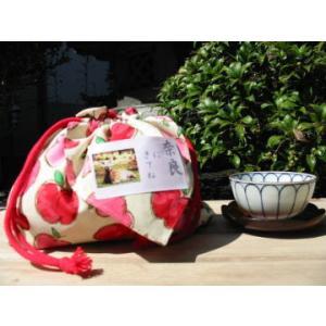 巾着袋 給食袋 きんちゃく 子供用 バッグ 日本製 送料無料 NO167|if-store