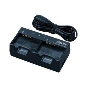 送料無料 新品(外箱不良)JVC Victor バッテリーチャージャー AA-V200|ifashion-store