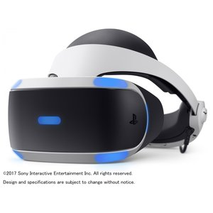 送料無料 新品 SIE 新型  PlayStation VR PlayStation Camera同梱版 CUHJ-16003|ifashion-store