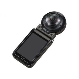 送料無料 新品 カシオ EXILIM EX-FR200 円周魚眼レンズを搭載したアウトドア向けデジタルカメラ|ifashion-store