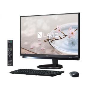 送料無料 新品 NEC LAVIE Desk All-in-one DA770/GAB PC-DA770GAB [ファインブラック]【Office搭載】|ifashion-store