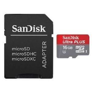 送料無料 新品 SANDISK SDSDQUPN-016G-J35A [16GB]|ifashion-store