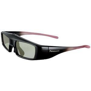 送料無料 新品 Panasonic パナソニック TY-EW3D3SW アクティブシャッター方式 3Dメガネ|ifashion-store