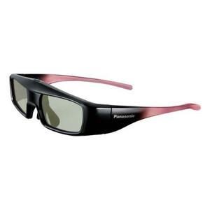 送料無料 新品 Panasonic パナソニック TY-EW3D3LW [L] アクティブシャッター方式 3Dメガネ|ifashion-store