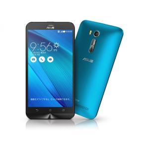 送料無料 新品 ASUS ZenFone Go ZB551KL-BL16 SIMフリー [ブルー]|ifashion-store
