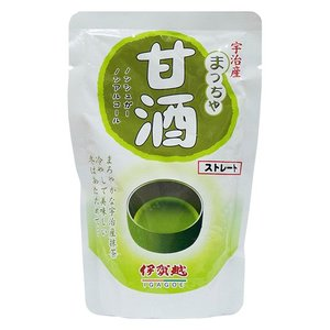 甘酒 抹茶味150g|iga-ichi