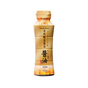 伊賀越 l 天然醸造しょうゆ(濃口)200ml|iga-ichi