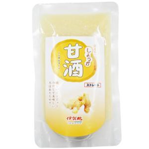 (I)甘酒 生姜味 150g iga-ichi
