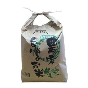 伊賀米 コシヒカリ5kg 玄米|iga-ichi