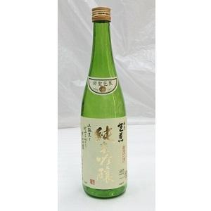 芭蕉 純米吟醸 720ml|iga-ichi