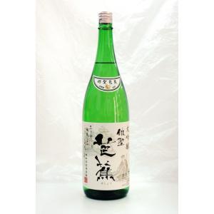 芭蕉 大吟醸  1800ml|iga-ichi