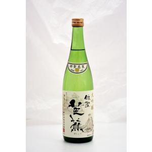 芭蕉 大吟醸 720ml|iga-ichi