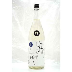 純米吟醸 義左衛門 生酒 1800ml |iga-ichi