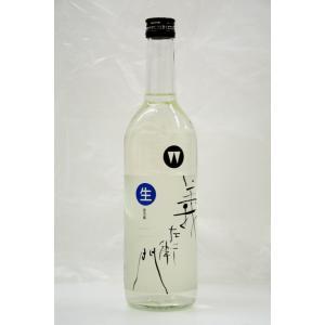 純米吟醸 義左衛門 生酒 720ml |iga-ichi