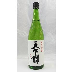 天下錦 純米大吟醸 720ml|iga-ichi