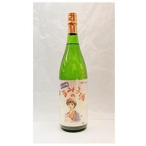 純米吟醸 るみ子の酒1800ml|iga-ichi