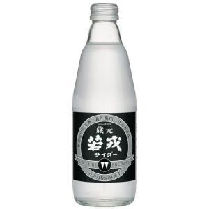 若戎 蔵元サイダー350ml x 10本|iga-ichi