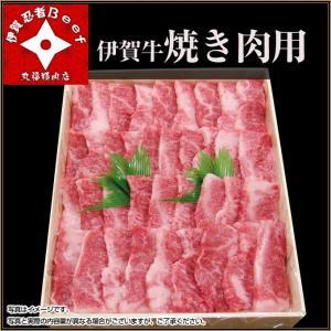 伊賀牛 特選焼肉用  300g入|iga-ichi|02