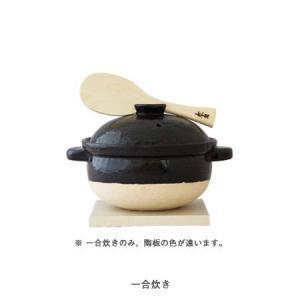 長谷園 かまどさん(一合)|iga-ichi|02
